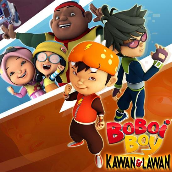 Film Animasi Anak BoboiBoy TerdOngO 547x547