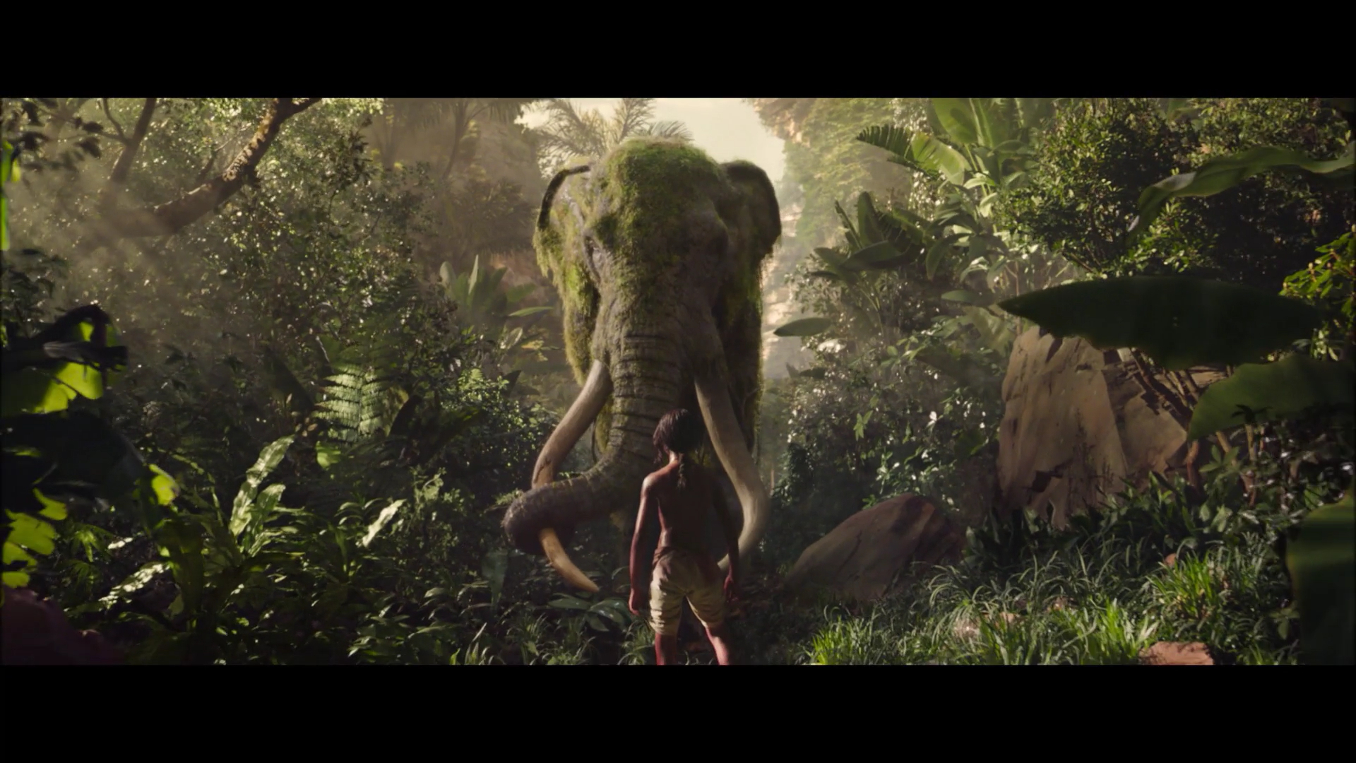 Official Trailer from Mowgli Legend of the Jungle 2018 1920x1080