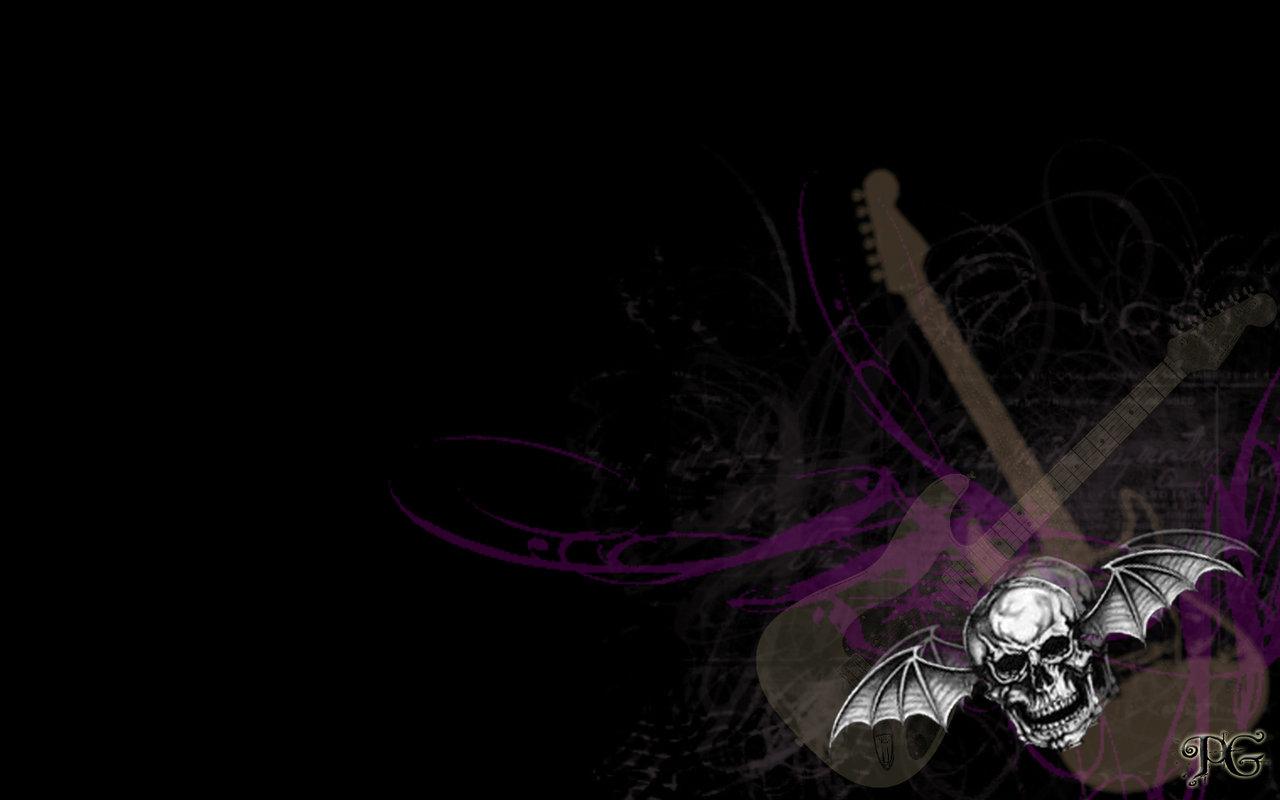 Free Download Deathbat Wallpaper Alyssa 1280x800 For Your