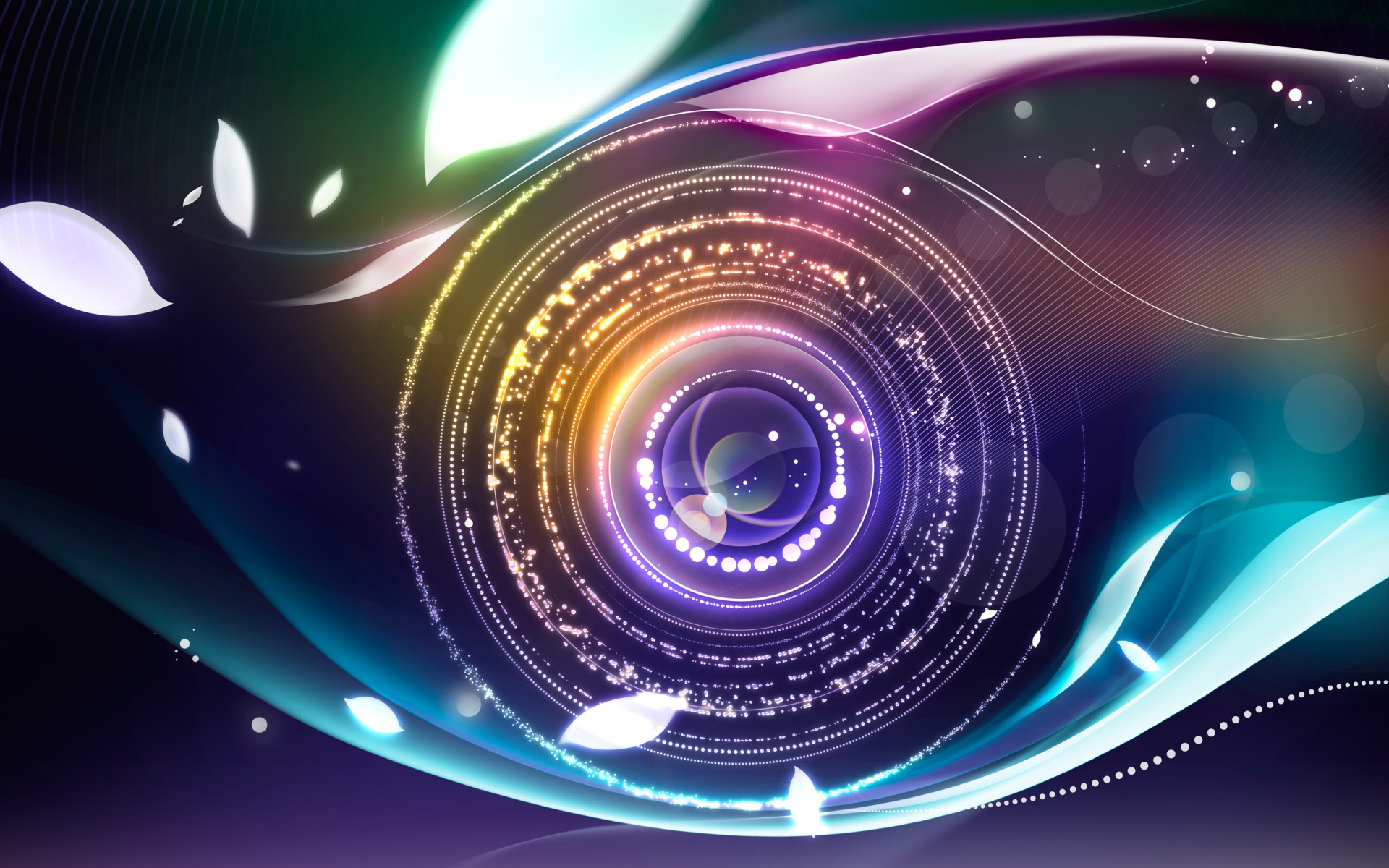 Digital Abstract Eye Wallpapers HD Wallpapers 1920x1200