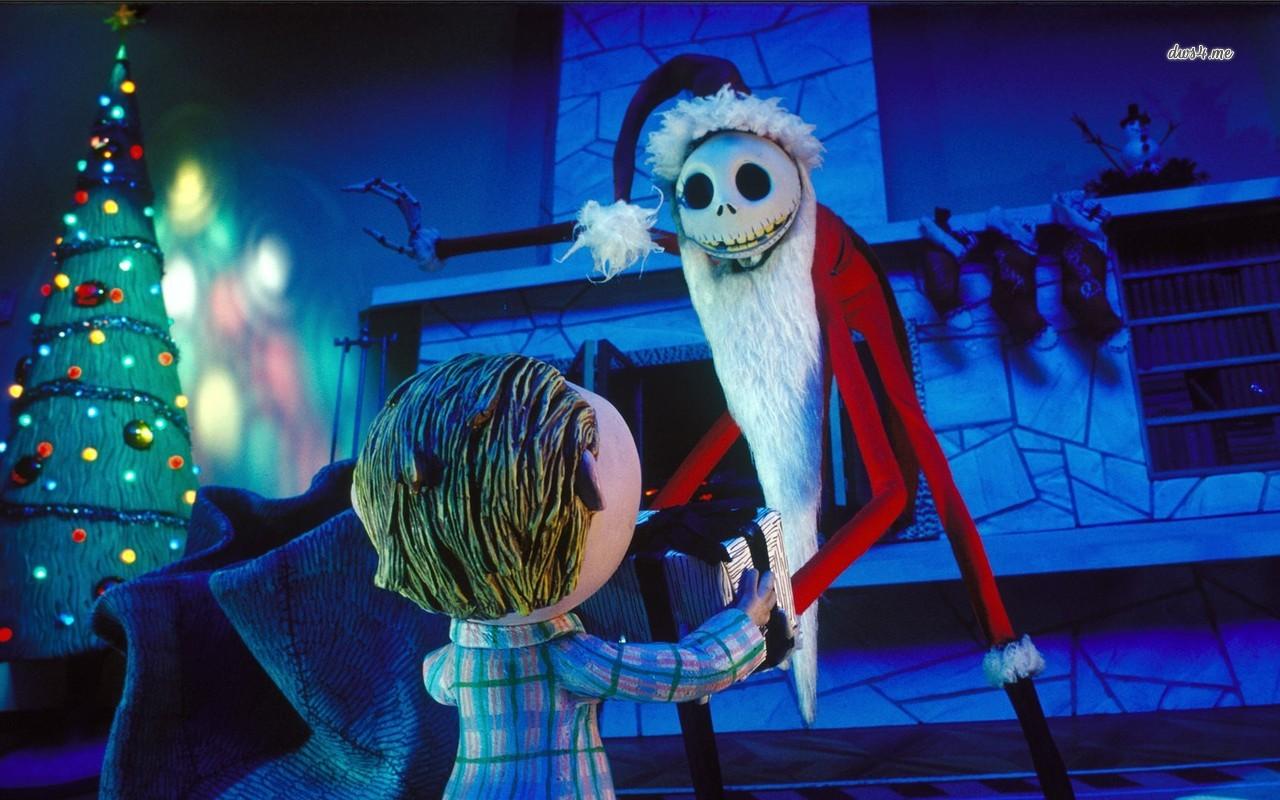 Pictures of Nightmare Before Christmas Wallpaper Halloween ...