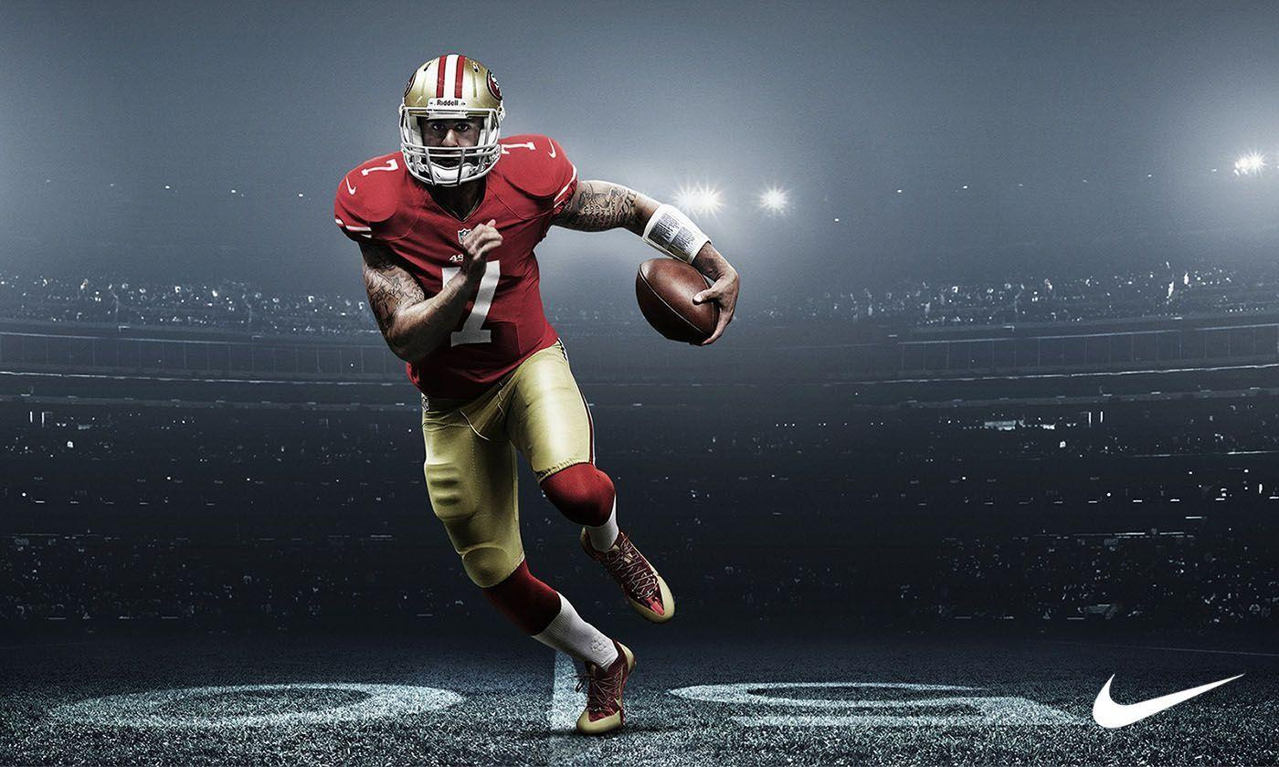 Colin Kaepernick 49ers Wallpapers 1400x840