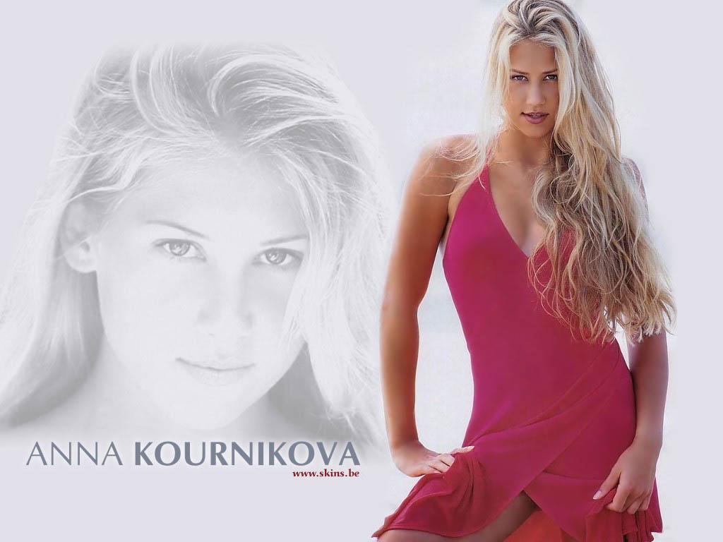 Anna Kournikova Wallpaper 20   1024 X 768 stmednet 1024x768