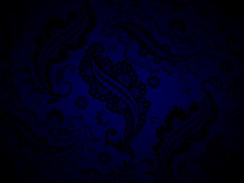 Sureno Blue Bandana Blue black bandana 500x375