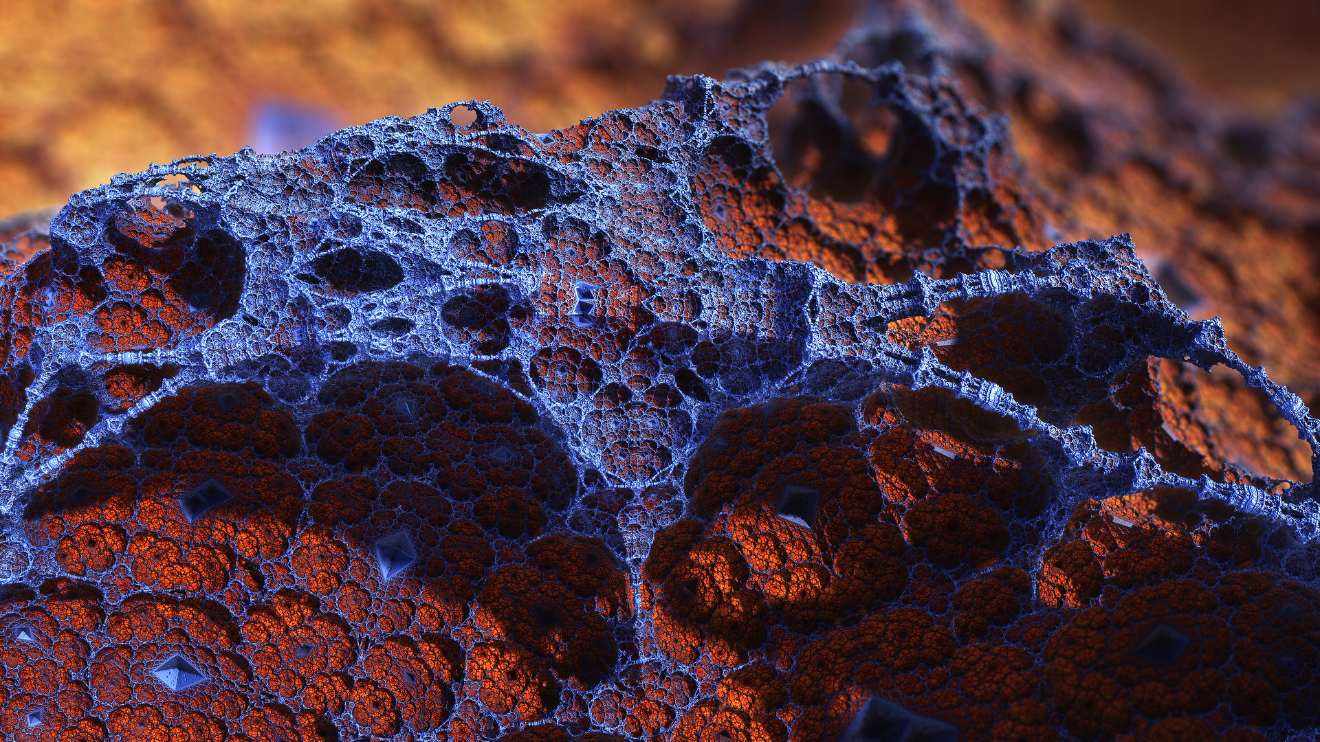 3d Fractal Wallpapers High Definition with HD Wallpaper Resolution 1920x1080