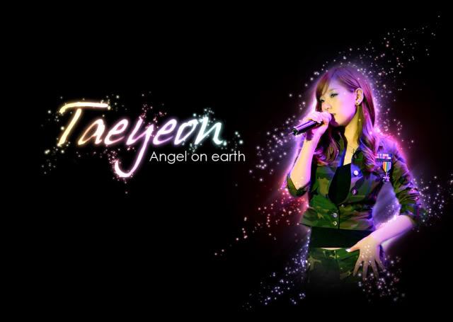 Taeyeon Wallpaper SNSD Wallpaper Desktop Gallery 640x455