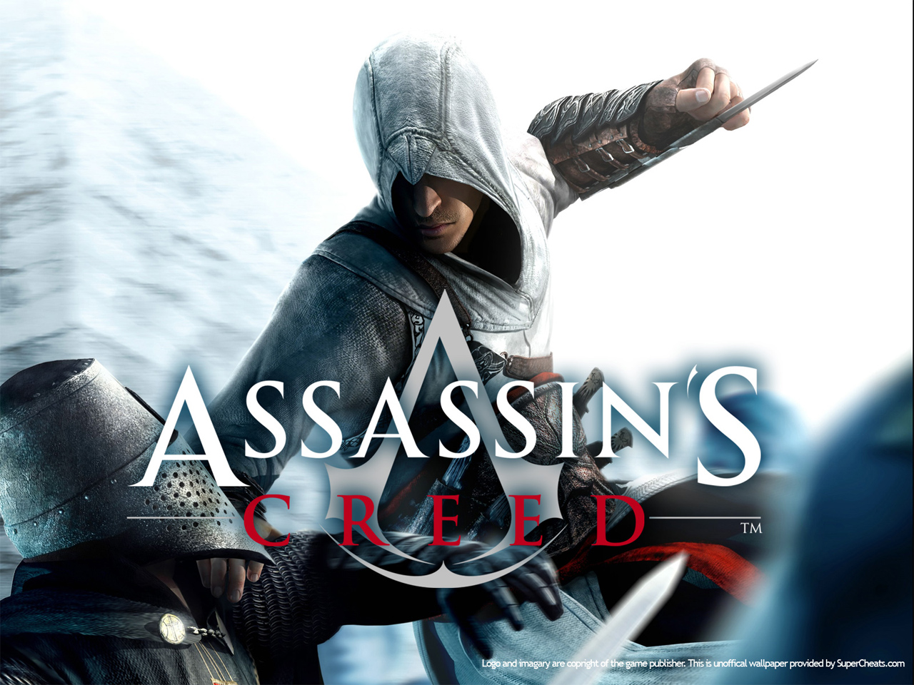Assassins Creed Wallpaper 1280x960