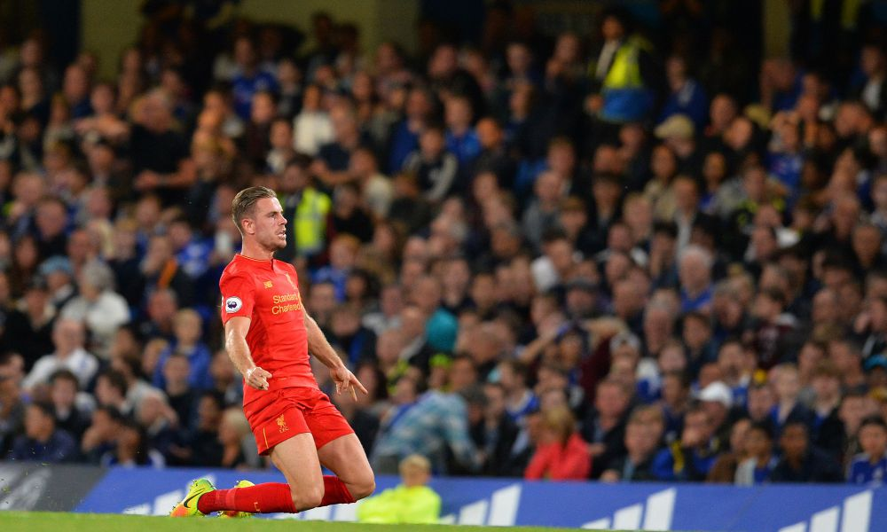 Liverpools Jordan Henderson rips glorious wonder goal on 1000x600
