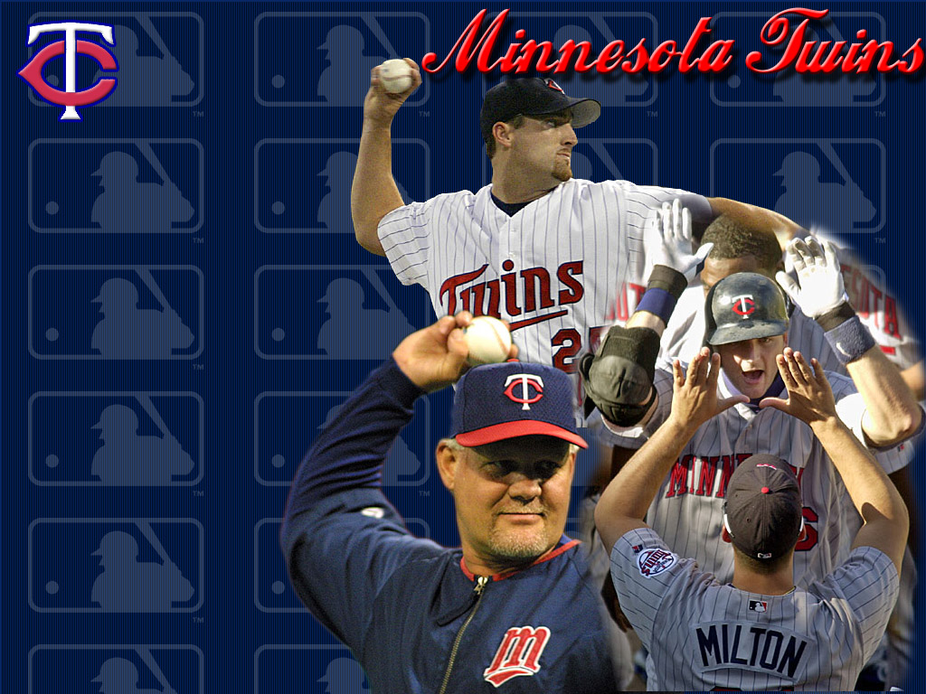 desktop wallpaper minnesota twins wallpaper 1024x768