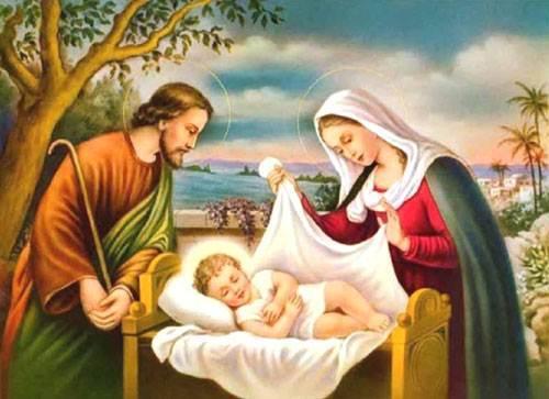 44 Jesus Birth Wallpaper On Wallpapersafari
