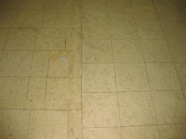 Slate Floor Tiles Painting Over Slate Floor Tiles