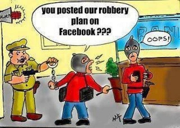 Extremely Funny 3D Facebook Sharing Wallpapers Plus For Mac PC Android 590x421