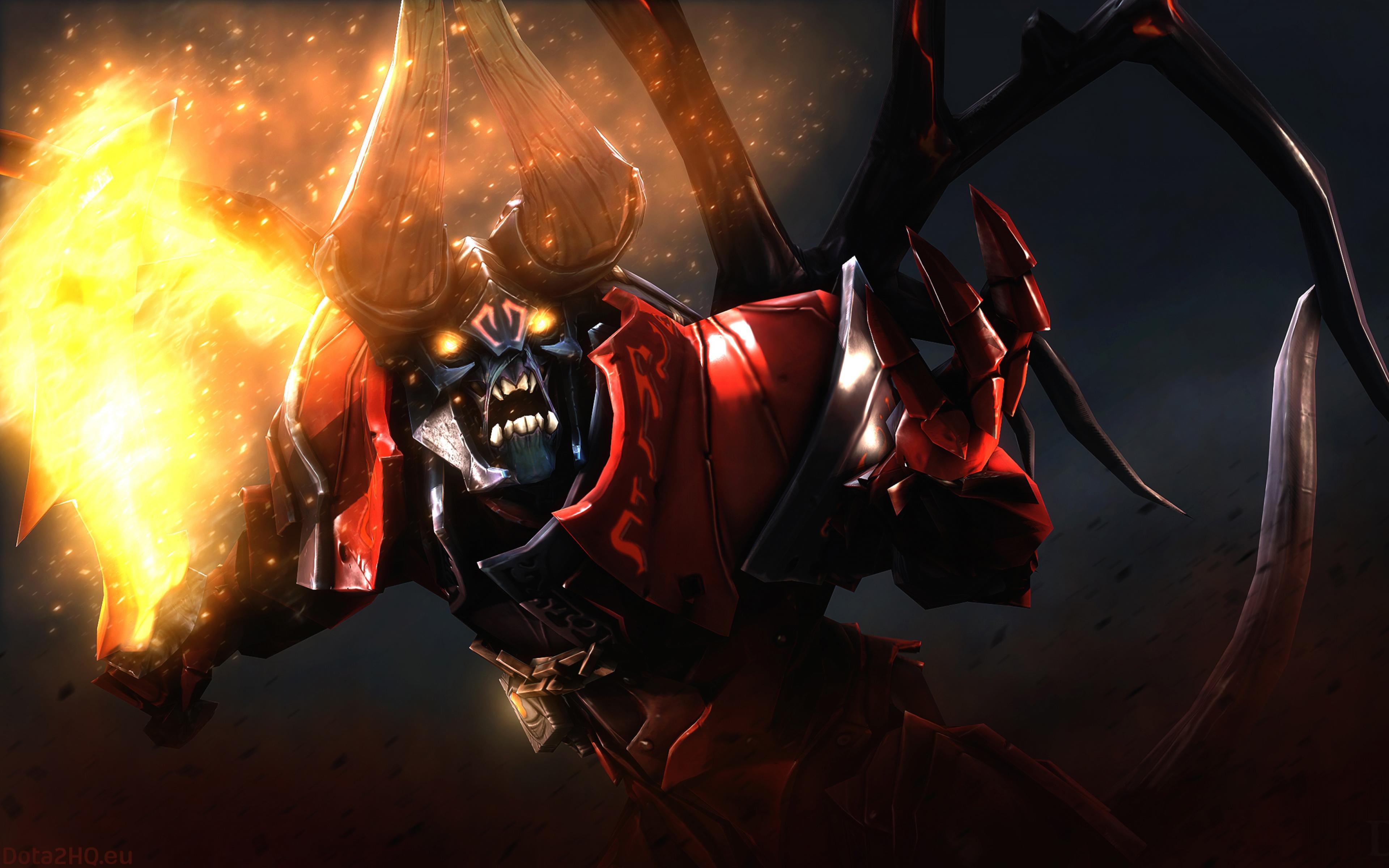Doom 4K Wallpaper - WallpaperSafari