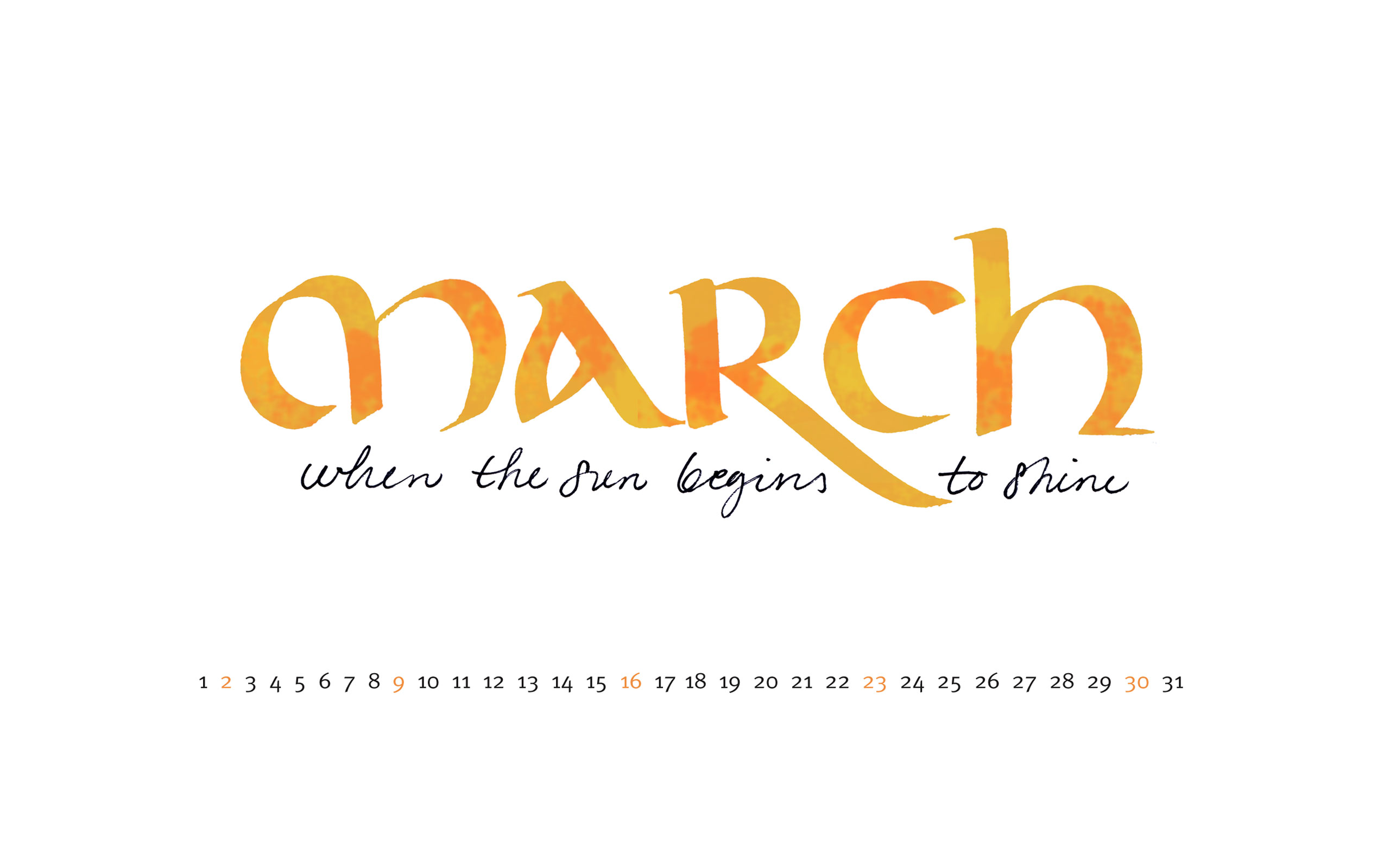 march 2014 free desktop calendar wallpaper by grafi letraspace
