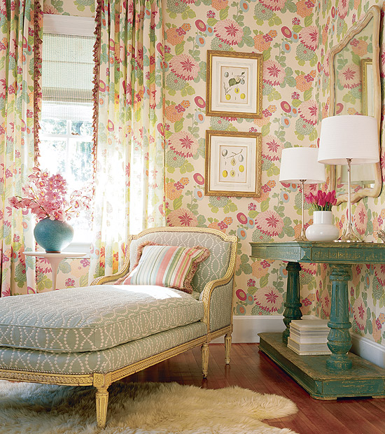 Room Wallpaper Designs 550x620