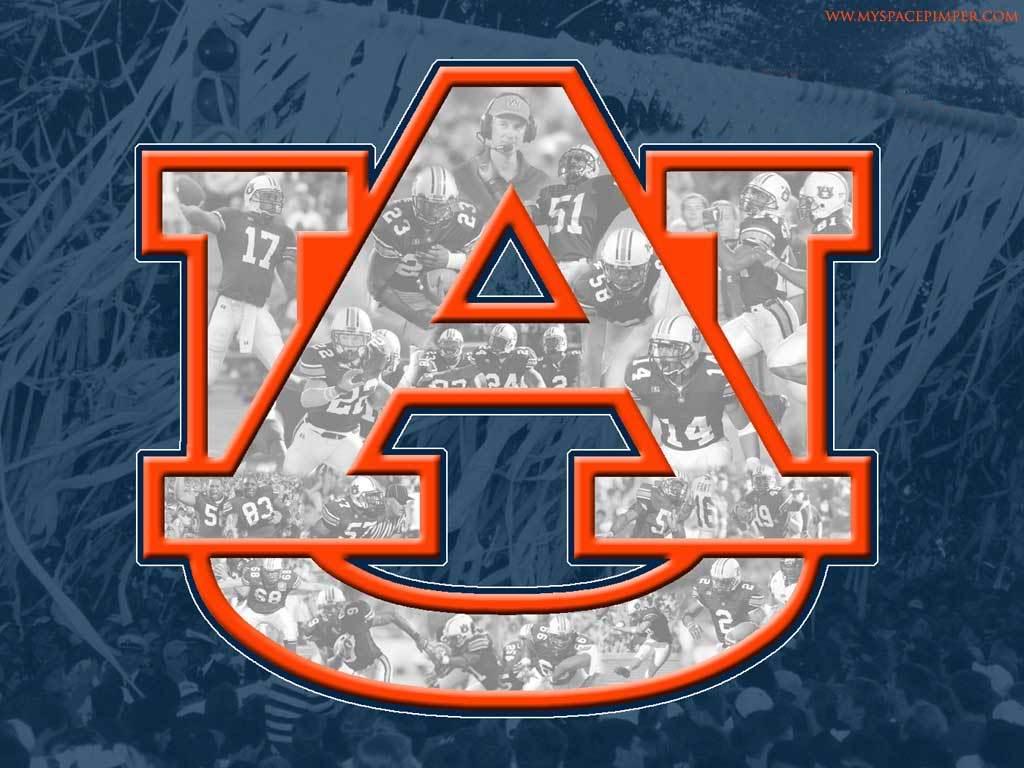 Auburn Tigers Wallpaper Screensavers and Facebook Layouts 1024x768