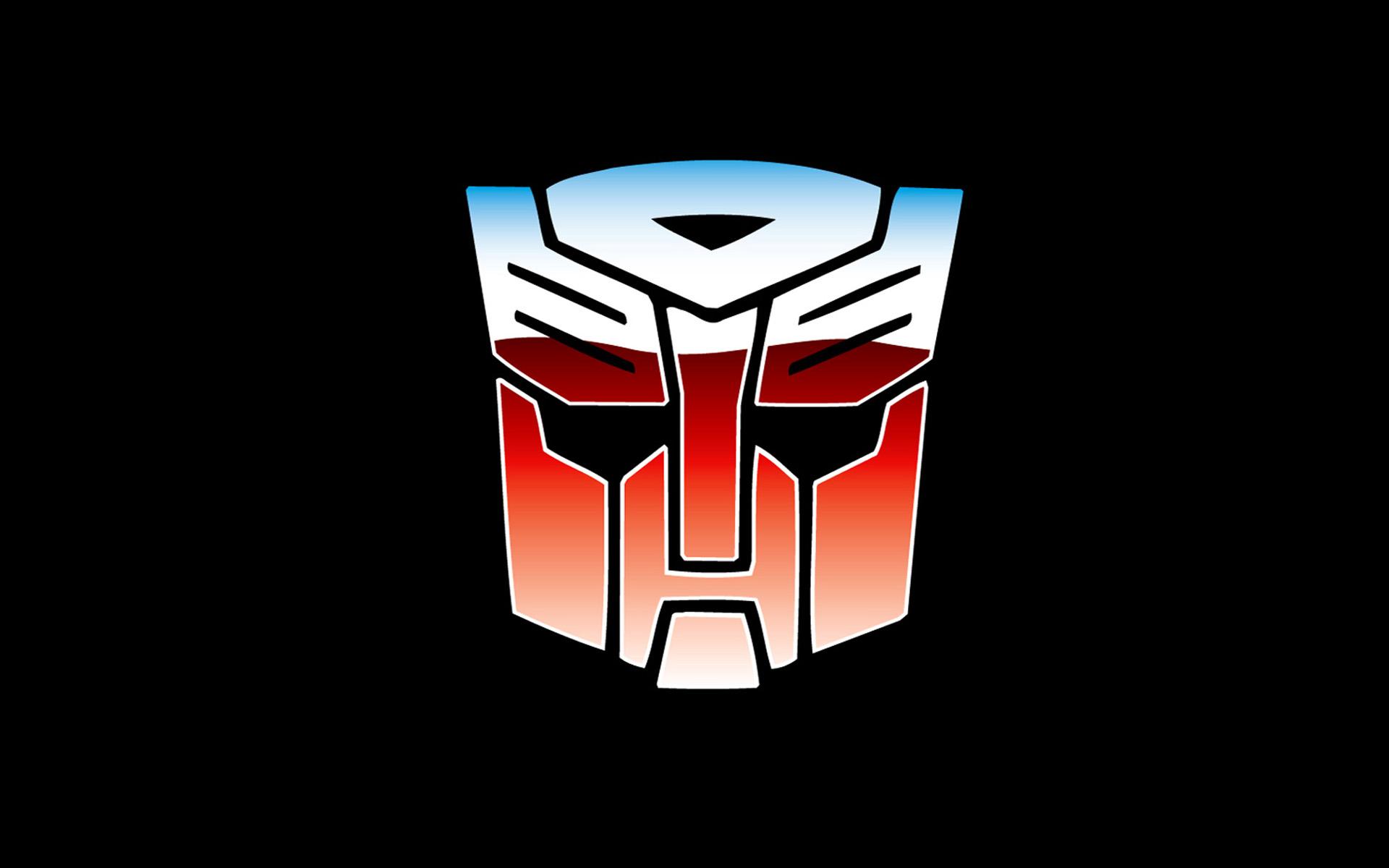 autobot logo wallpaperjpg 1920x1200