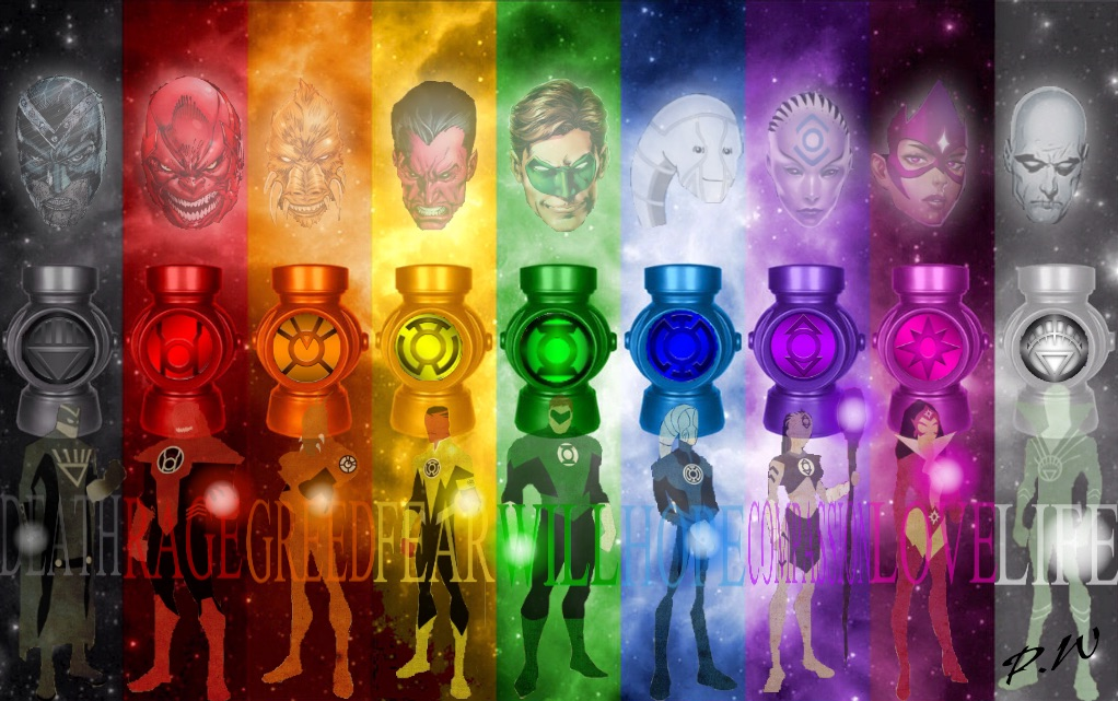 Lantern Corps Wallpaper 9 Lantern Corps Wallpaper by 1022x641