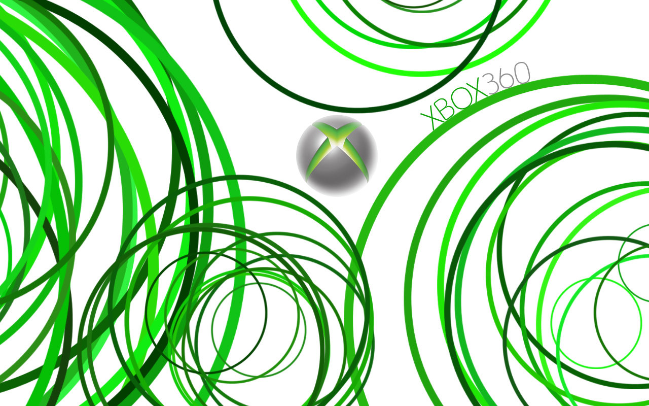 XBOX360 Wallpaper by SD9 1280x800