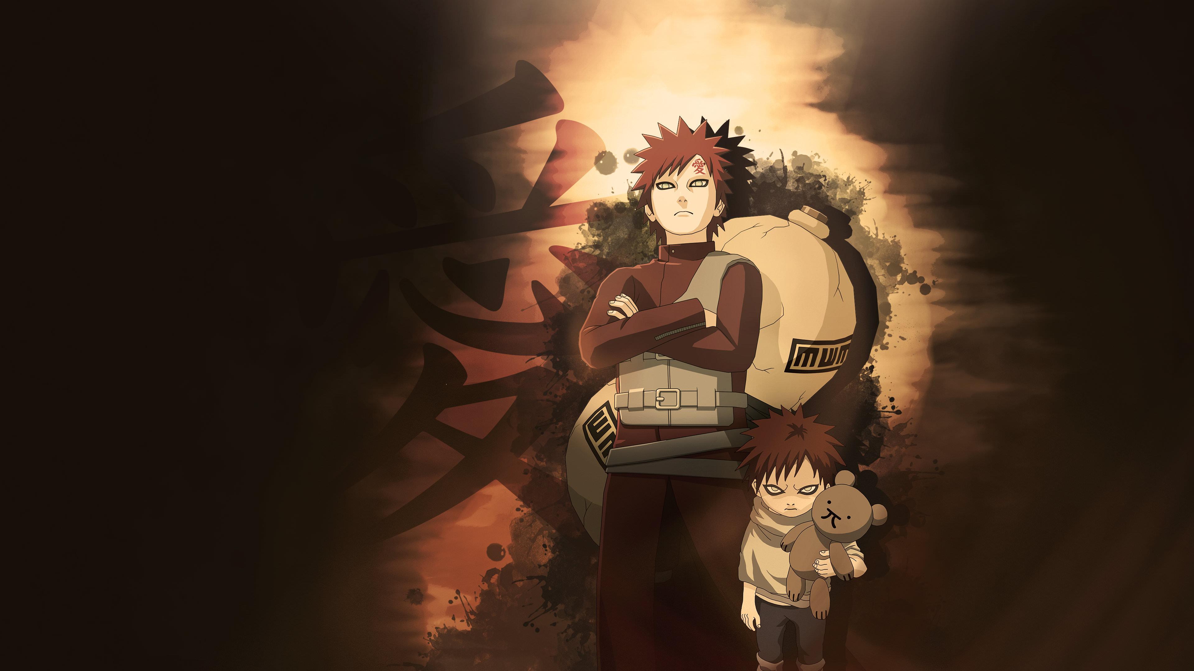 77 Naruto Shippuden Wallpaper For Desktop On Wallpapersafari