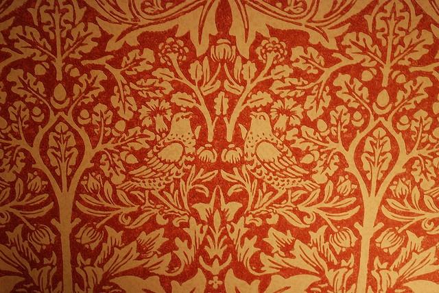 William Morris Wallpaper Toronto