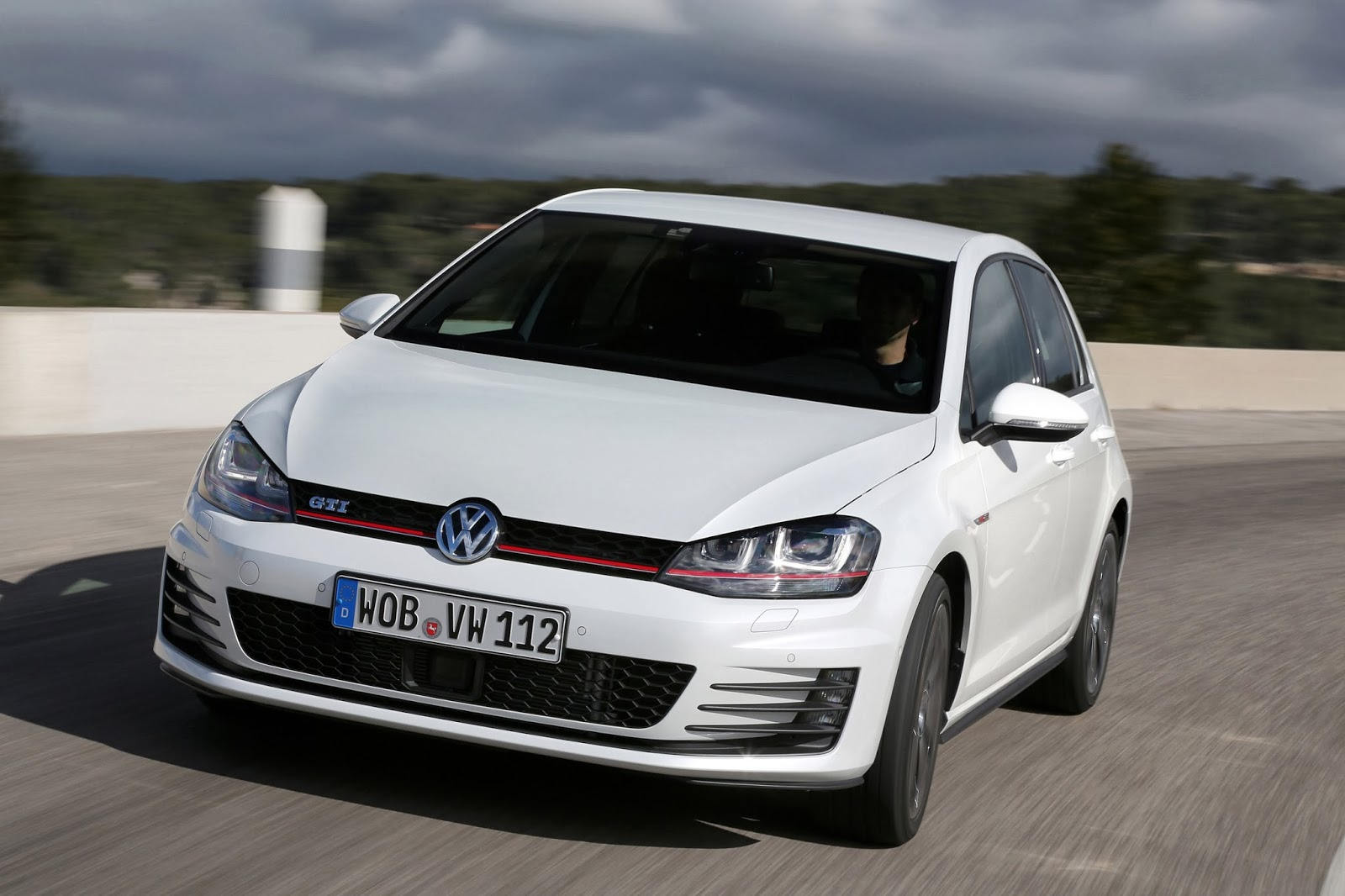 Free Download Volkswagen Golf Vii Gti Wallpapers 1600x1066 For Your Desktop Mobile Tablet Explore 73 Golf Gti Wallpaper 2015 Golf Gti Wallpaper