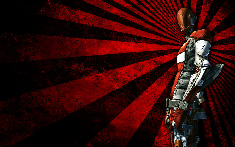 Free Download Wallpaper Borderlands 2 By Melomasta 900x563