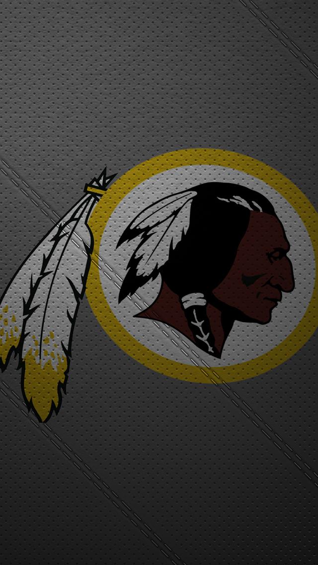 Washington Redskins 640x1136