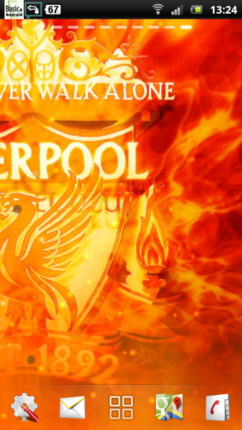 48 Liverpool Wallpaper Android On Wallpapersafari