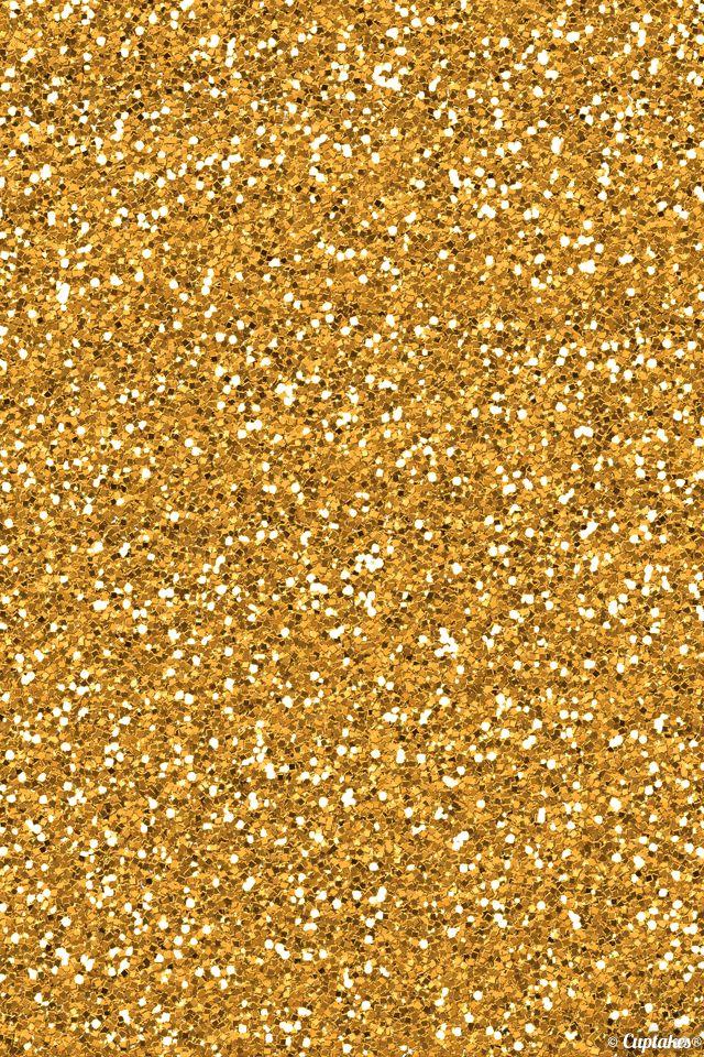 gold glitter iphone wallpaper 640x960