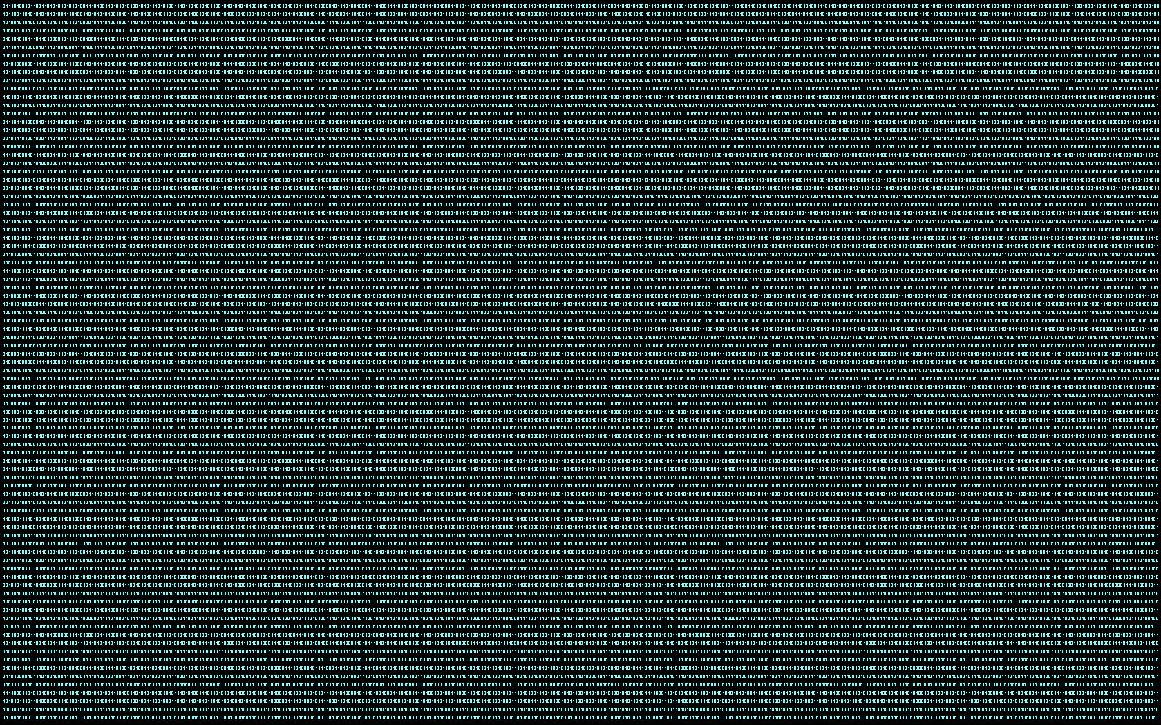 Technology   Binary Binary Code Matrix Computer Wallpaper 1680x1050
