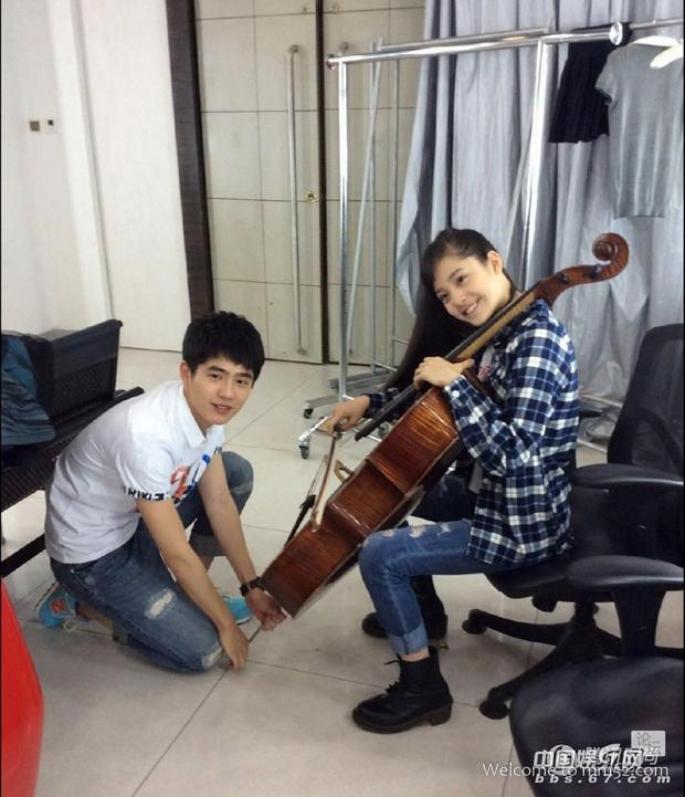 Nana Ou Yang Wallpaper 110   Hot Actress MM52net 620x721