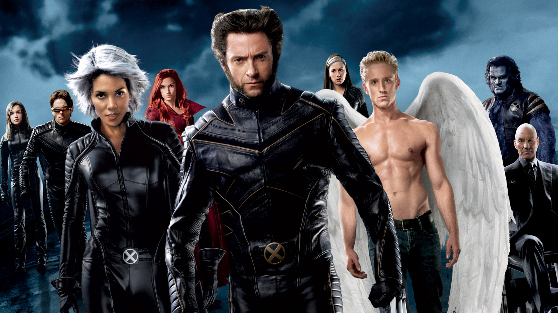60] X Men Movie Wallpapers on WallpaperSafari 1920x1080