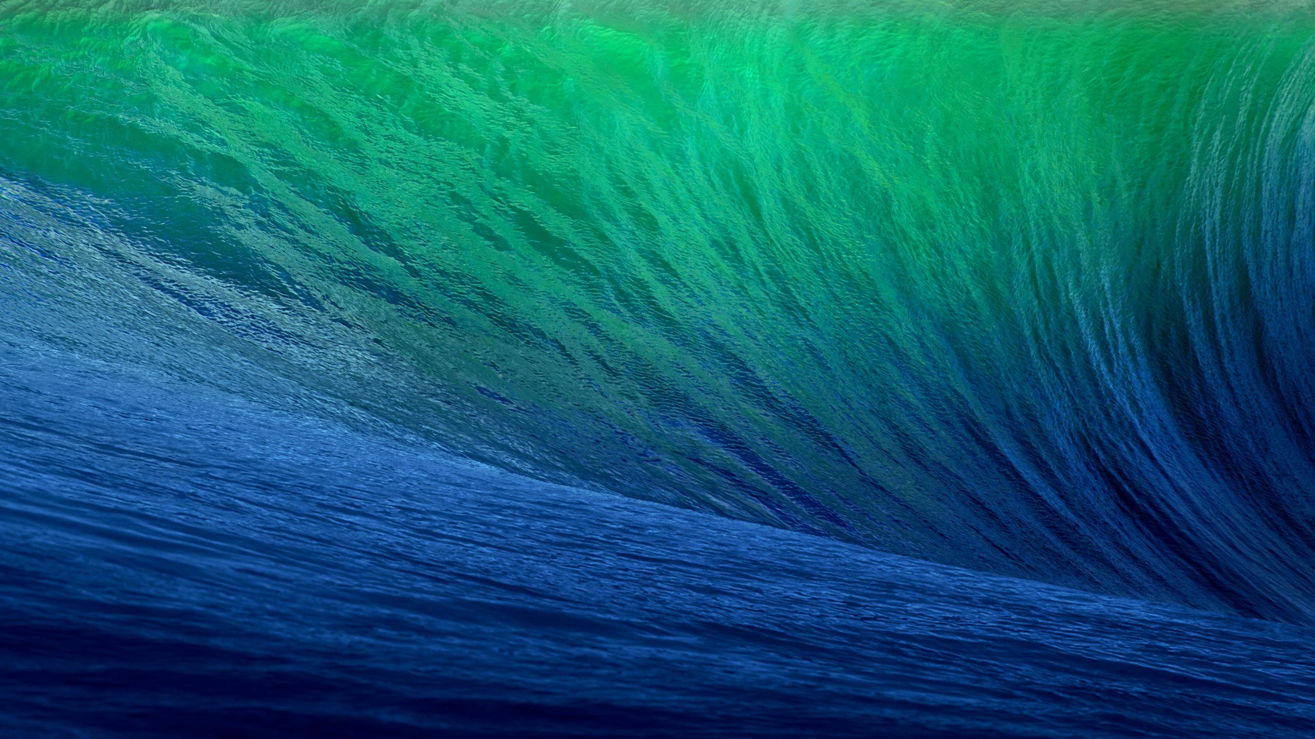 IOS 7 Ocean Hd Wallpaper 2560x1440 pixel Hd Wallpaper 2560x1440