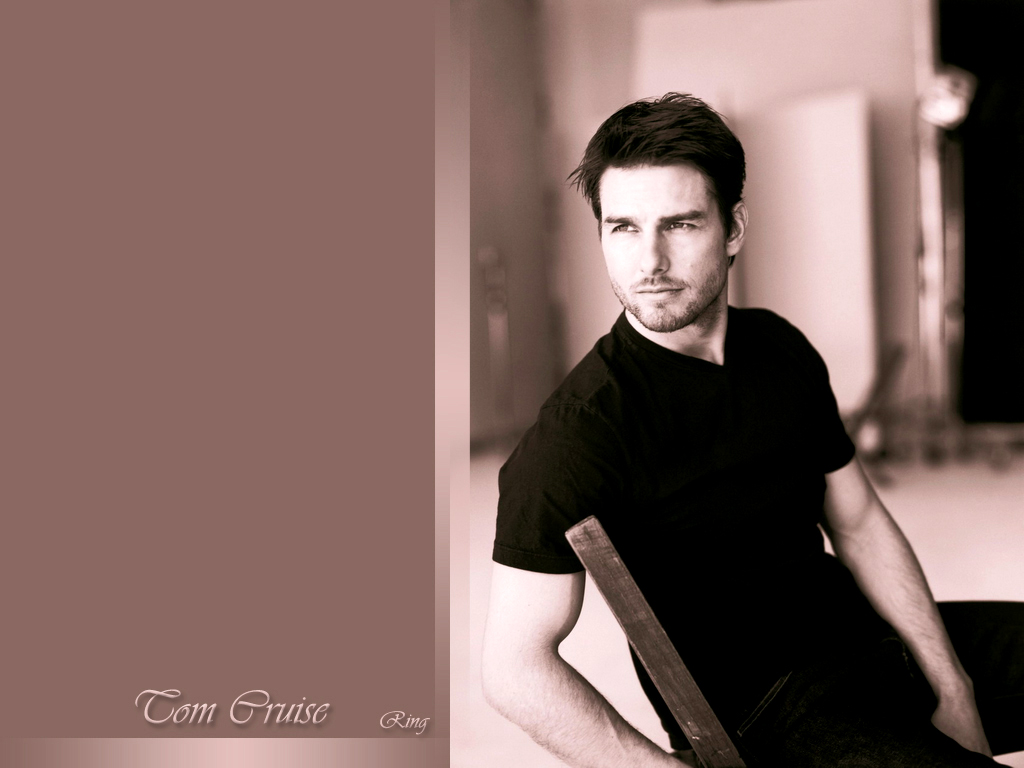 Tom Cruise   Tom Cruise Wallpaper 24203397 1024x768