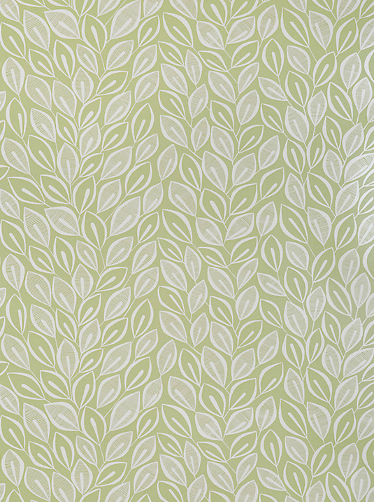 Leaf Wallpaper Design Miss print leaves design 535x717
