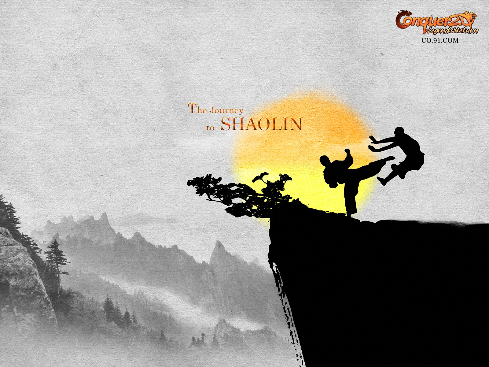 shaolin temple wallpaper - photo #28