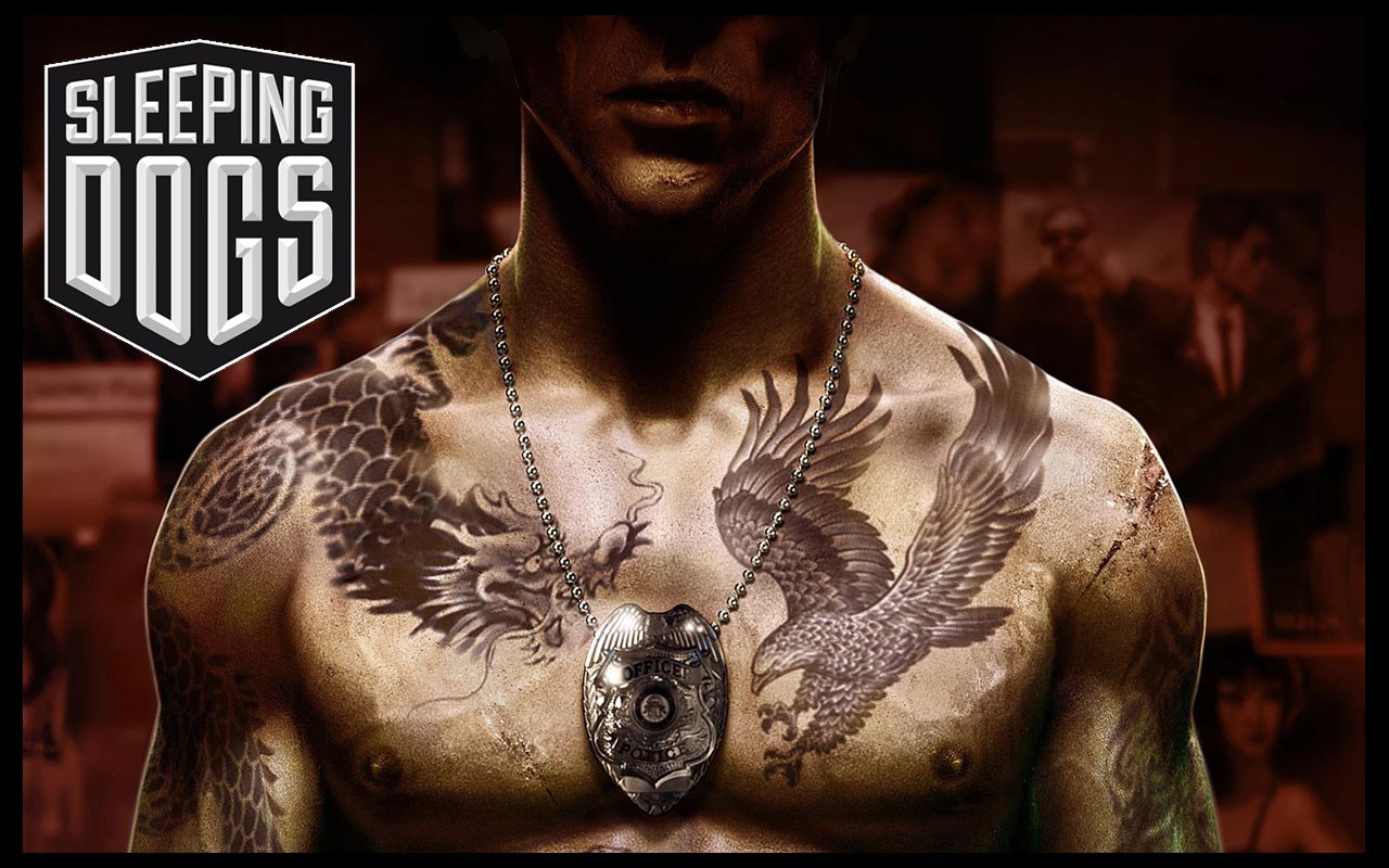 Sleeping Dogs now for PS users   GotGame 1280x800