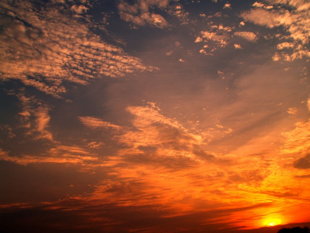 Sky Wallpapers and Sky Backgrounds Textures and Backgrounds 640x480
