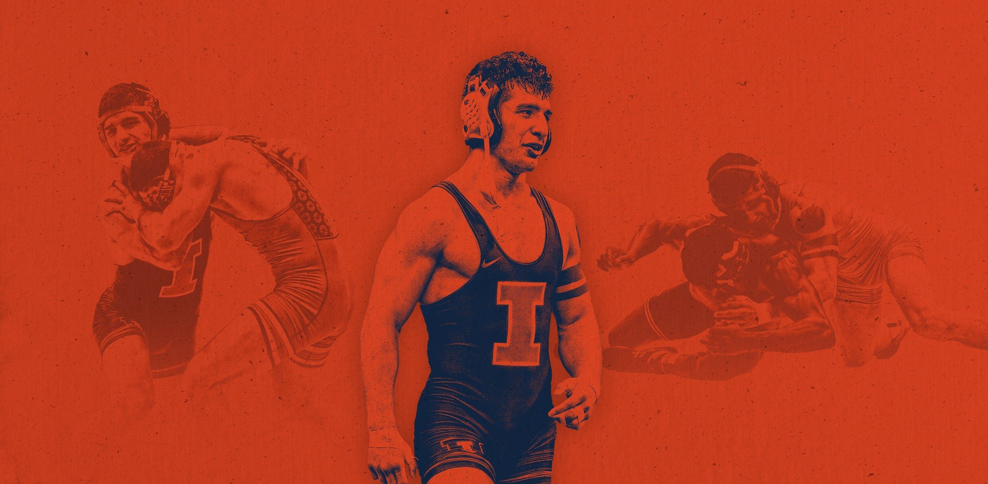 Isaiah Martinez Repeats as NCAA Champion Illinois Matmen 2000x980