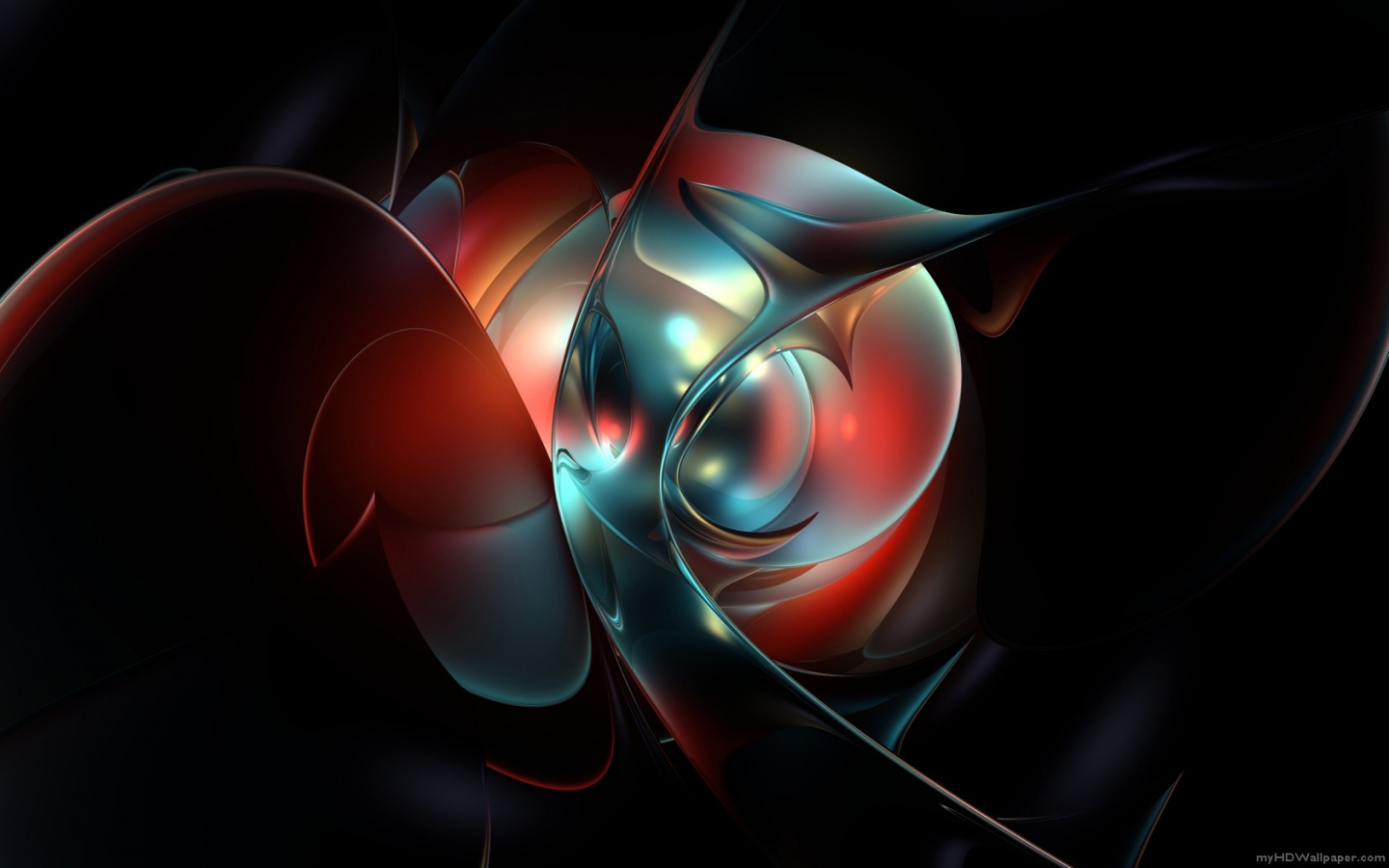 Abstract wallpaper widescreen hd 1440x900