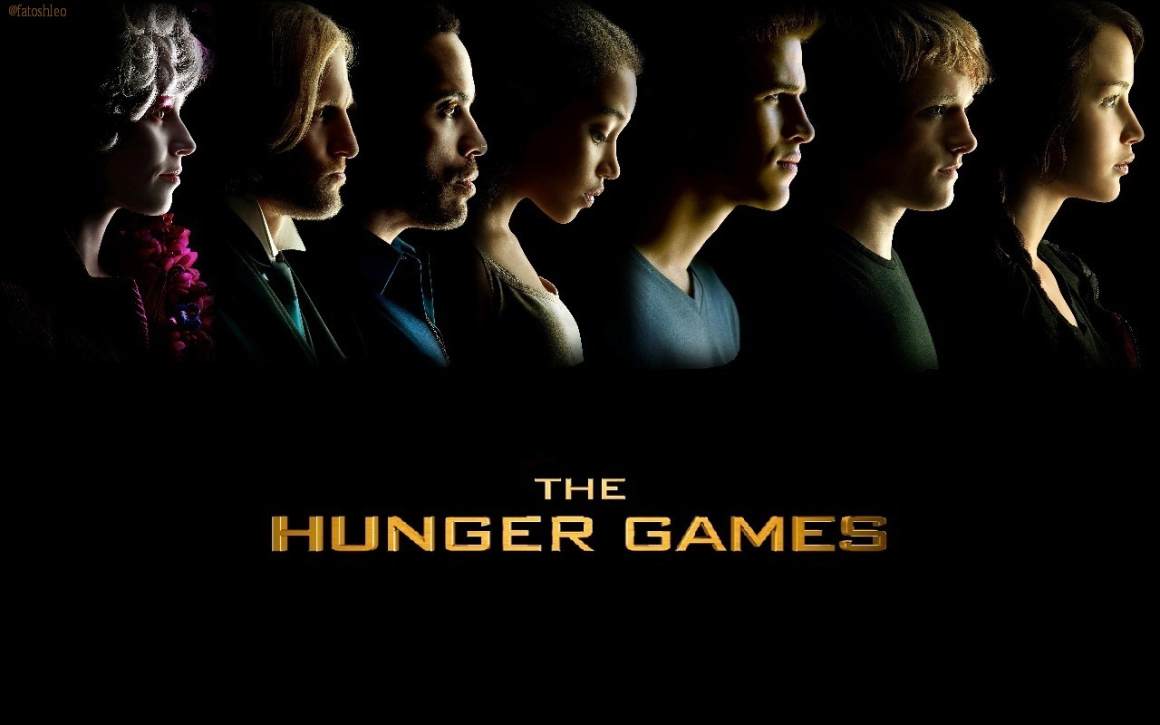 The Hunger Games wallpapers   The Hunger Games Wallpaper 1280x800