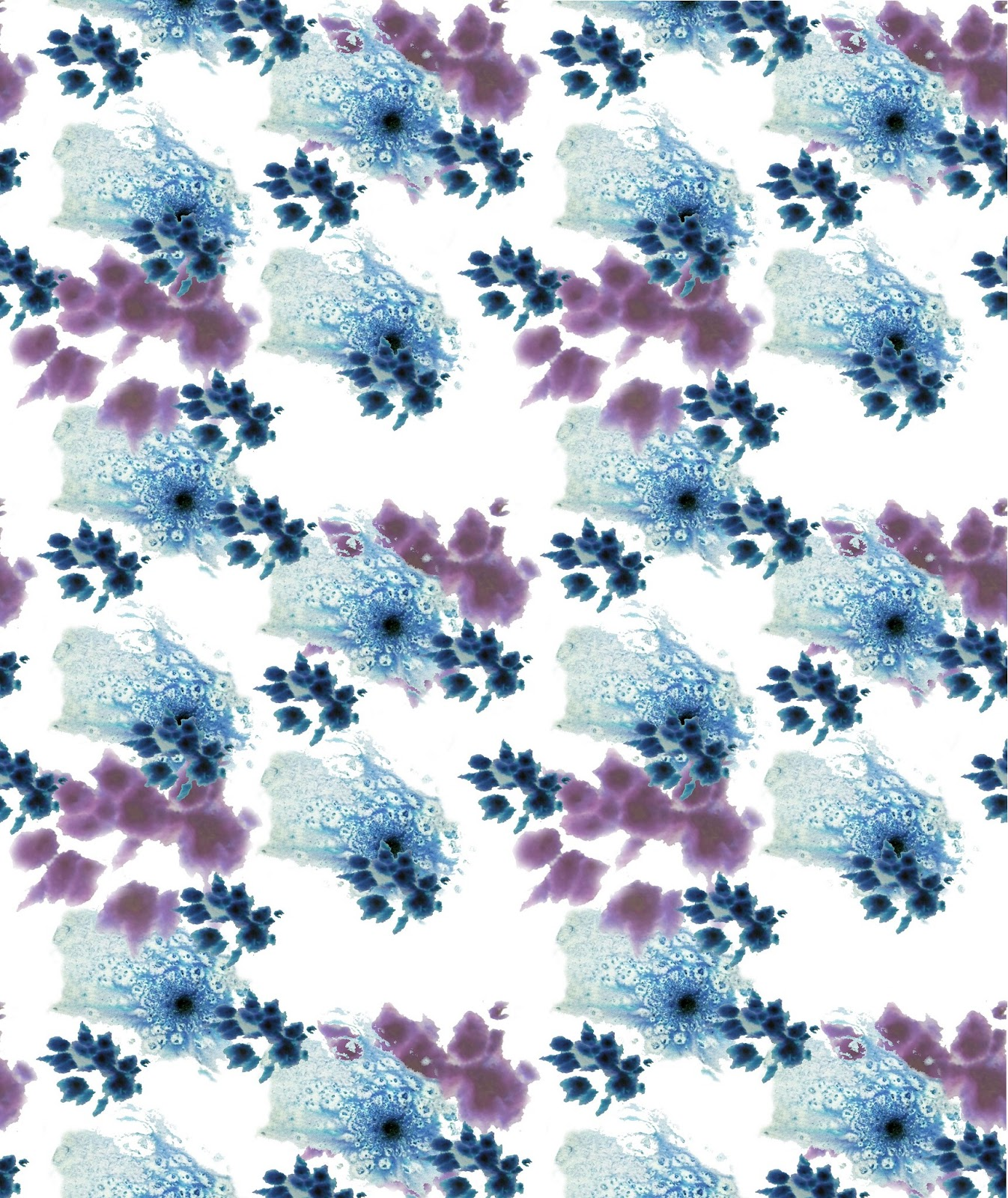 Displaying 16 Images For   Bold Floral Print Wallpaper 1346x1600