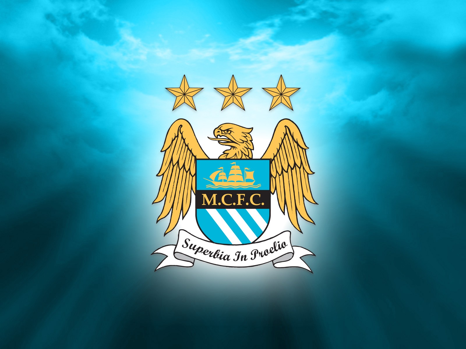Football Wallpapers Manchester City Wallpapers 1600x1200