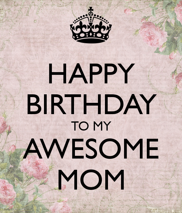 Happy Birthday Mom Wallpaper In Spanish birthday mom 600x700