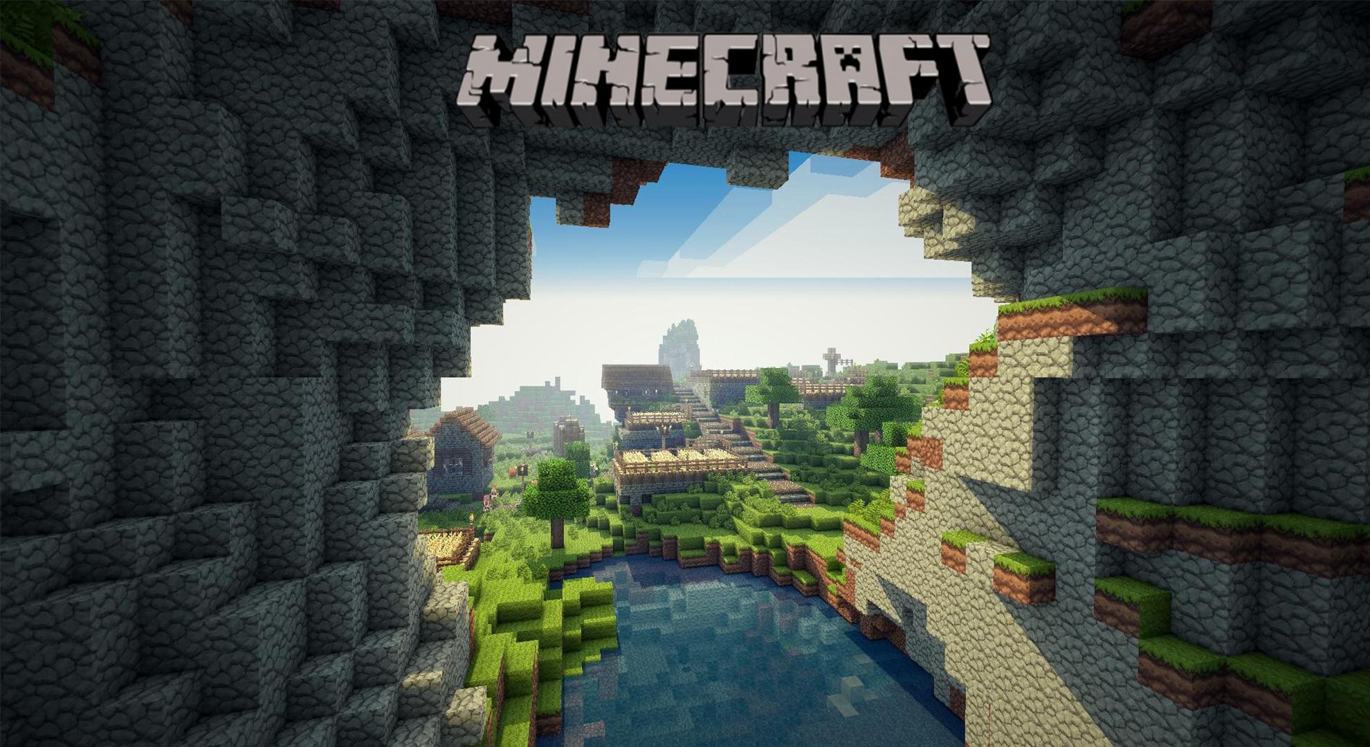 11+] Minecraft Wallpaper for Amazon Fire on WallpaperSafari