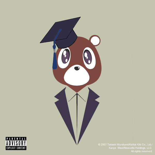 Kanye West Yeezus Artwork