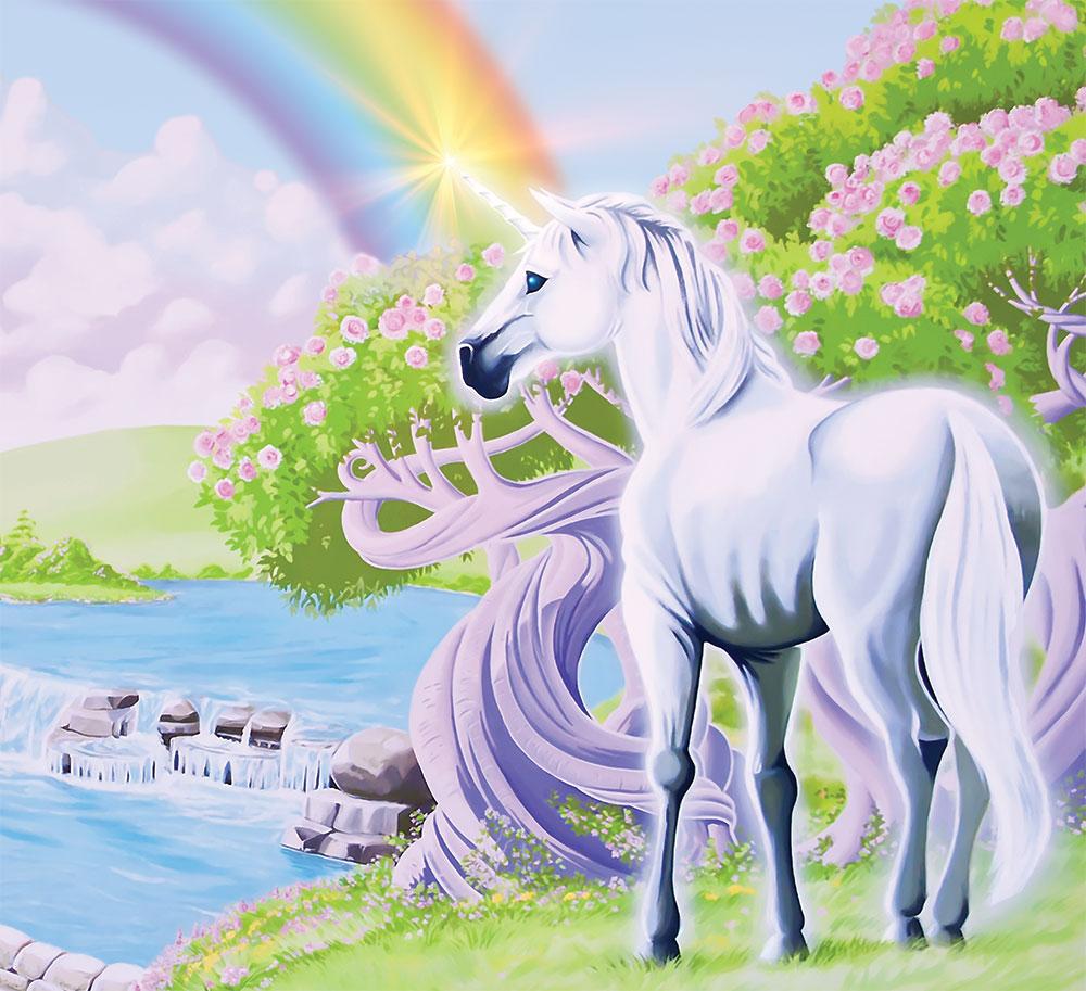 Unicorn Rainbow Wallpapers