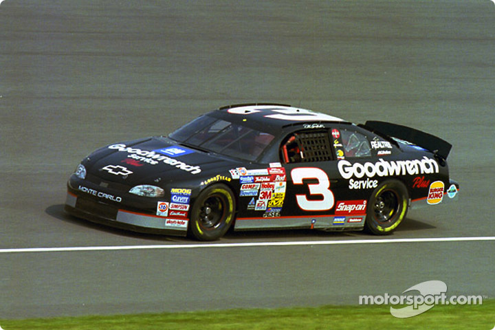 Dale Earnhardt Sr Desktop Wallpaper