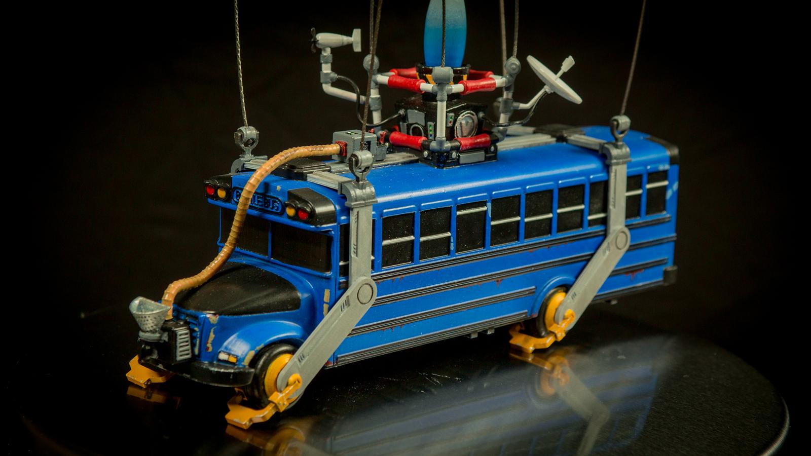 Fortnite Battle Bus   Official Raise3D Community 1600x900